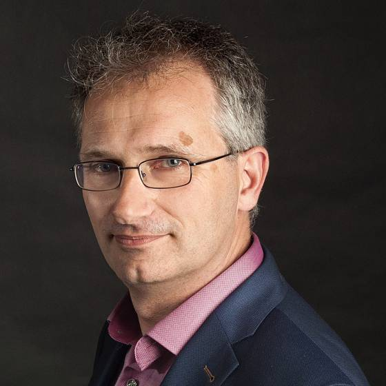 Marcel Kasteleijn